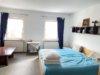 VERKAUFT! Alleinlage - Bauernhaus mit gewerblichen Nebengebäuden - Schlafzimmer Obergeschoss